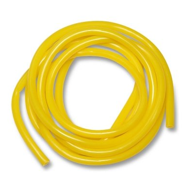Резиновый жгут. Трубчатый d-15 мм - Желтый