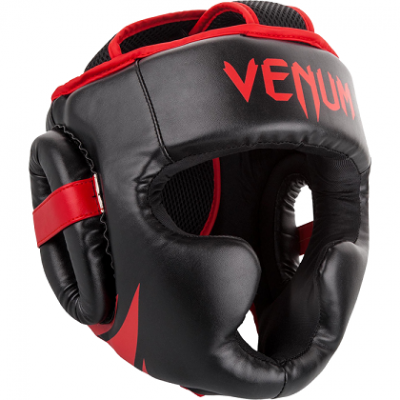 Шлем Venum Challenger 2.0 Black/Red