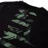 Футболка Venum Giant Camo 2.0 - Black/Green