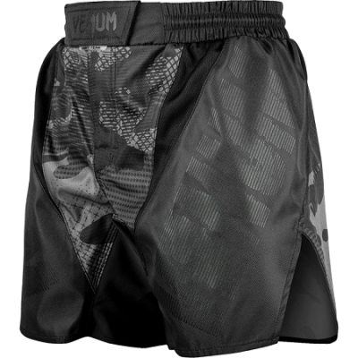 Шорты Venum Tactical Urban MMA - Black
