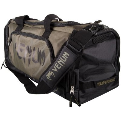 Сумка Venum Trainer Lite Sport Bag Khaki/Black