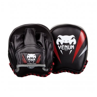 Лапы Venum Elite Mini Punch Mitts