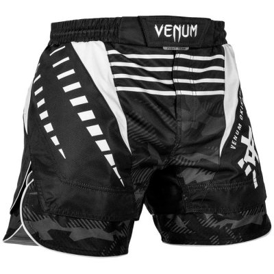 Шорты Venum Okinawa 2.0 - Black/White