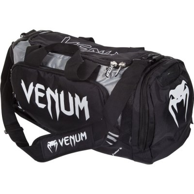 Сумка Venum Trainer Lite - Black/Grey